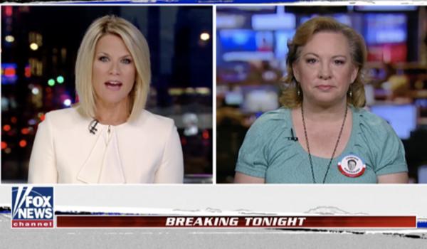 Moms For America President, Kimberly Fletcher joins Martha McCallum