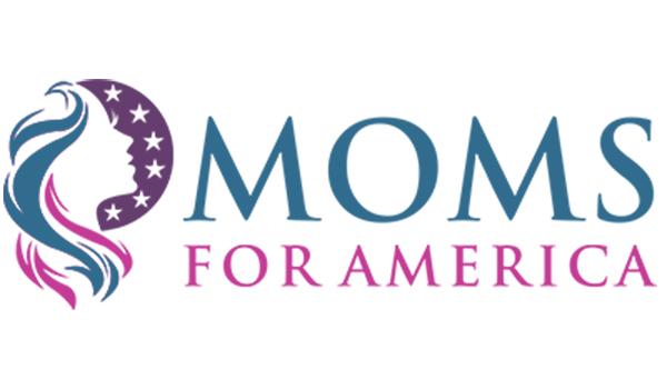 Moms for America logo