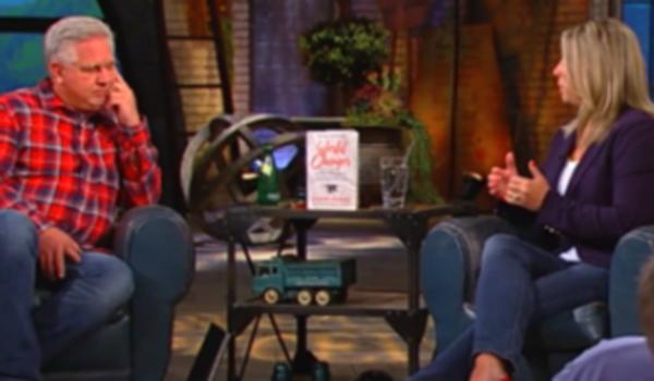 Moms For America Vice President, Karen Vaughn joins Glenn Beck to talk about raising strong men