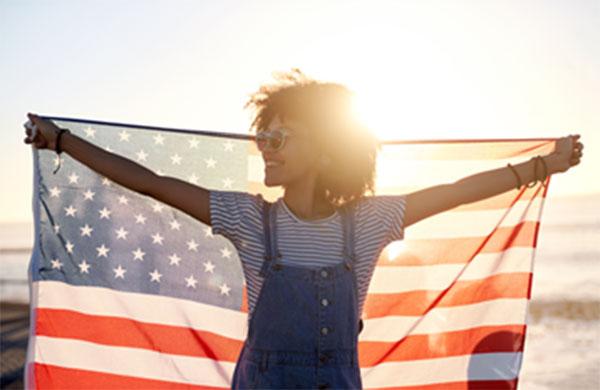 Moms For America - Blog - The Dream Called America