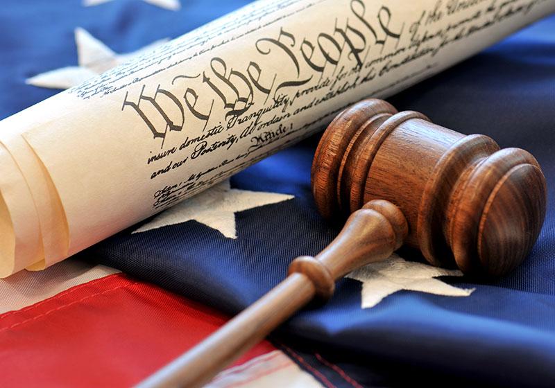 American Constitution - Moms-For-America