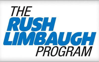 The Rush Limbaugh Show's guest host Todd Herman interviews Kimberly Fletcher