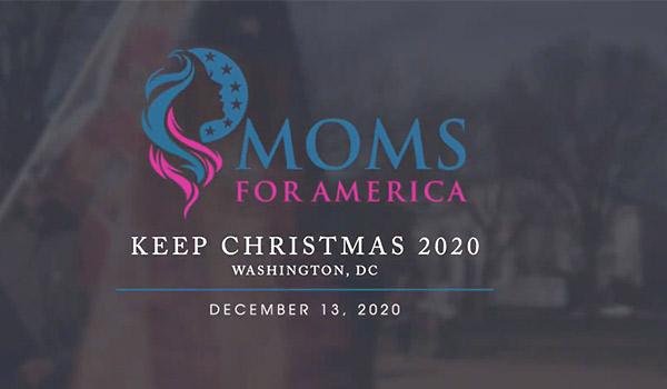 Keep Christmas Promo - MFA Media & News