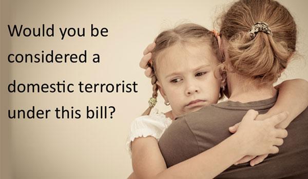 Moms For America - Moms For Action - Help Stop dangerous bills in Congress