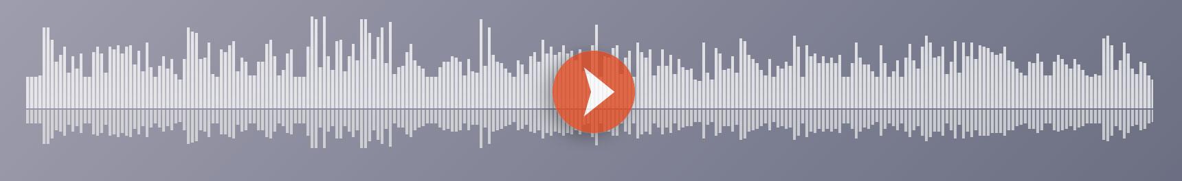 Audio Graphic - Play