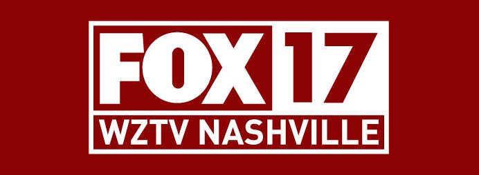 Fox 17 Nashville Logo