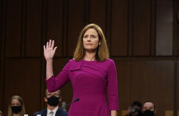 Moms For America - Blog - 2020 Election ConspiracyMoms For America - Blog - Judge Amy Comey Barrett