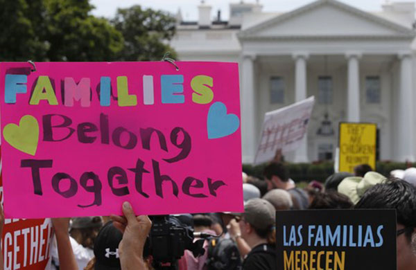 Moms For America - Blog - Not securing the border