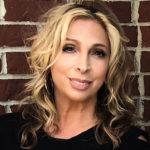 Talk Show Host Rose Tennent