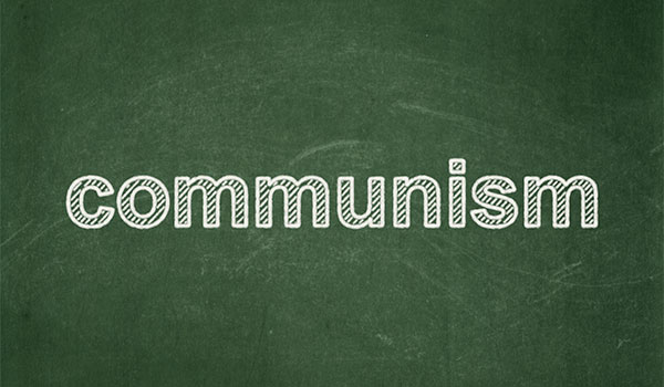 Stopping Communism One School District at a Time