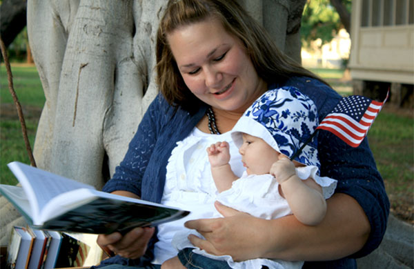 Moms For America - Blog - Constitution Day