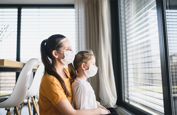 Moms For America - Blog - Masked Bandits