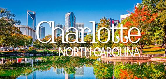 MomRise Summit Event - Charlotte, North Carolina