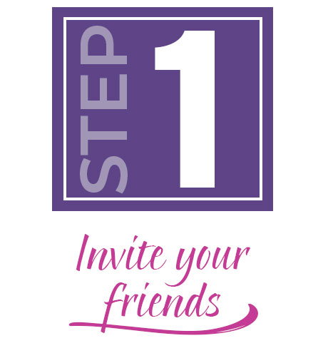 Cottage Meeting - Step 1 - Moms for America
