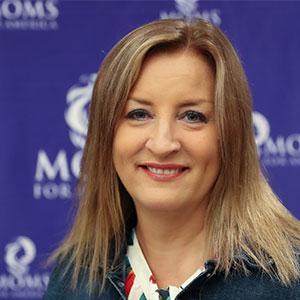 Debbie Kraulidis, Vice President / Director Production & Events - Moms for America Team