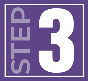 Declarations of Mothers - Pledge - Step 3