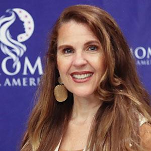 Juleen Jackson, Vice President, Cottage Meetings - Moms for America Team