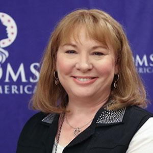 Kimberly Fletcher, Founder & President - Moms for America Team