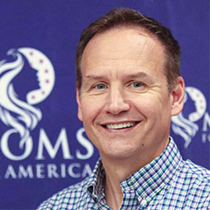 Matt Waters, Advancement Director - Moms for America Team