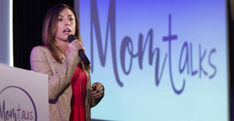 Mom Talks - Moms for America