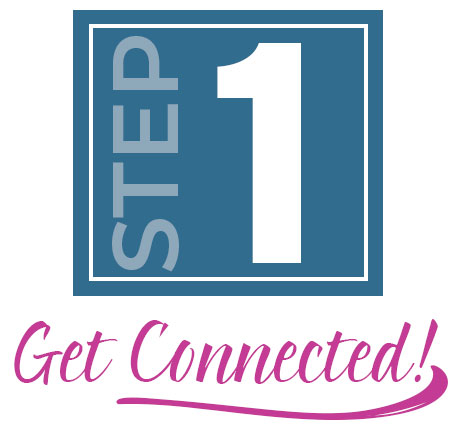 MomLinks - Step 1 - Get Connected!
