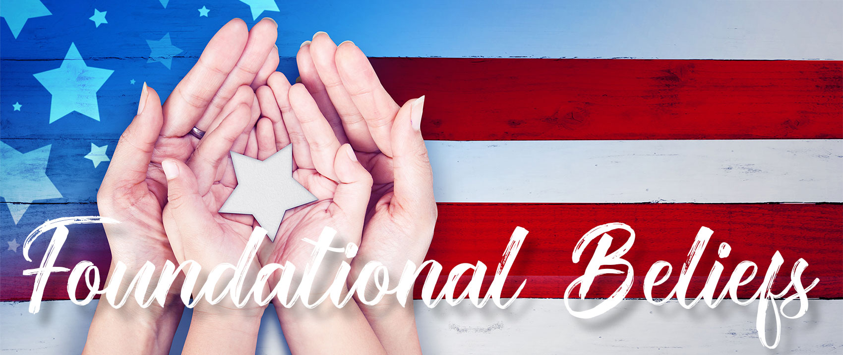 Moms For America - Foundational Beliefs