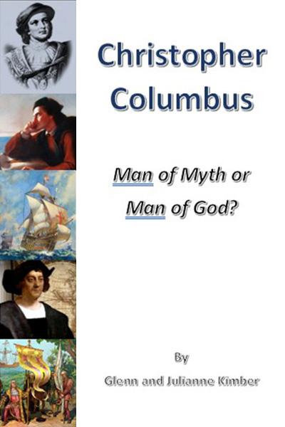 Christopher Columbus - Book