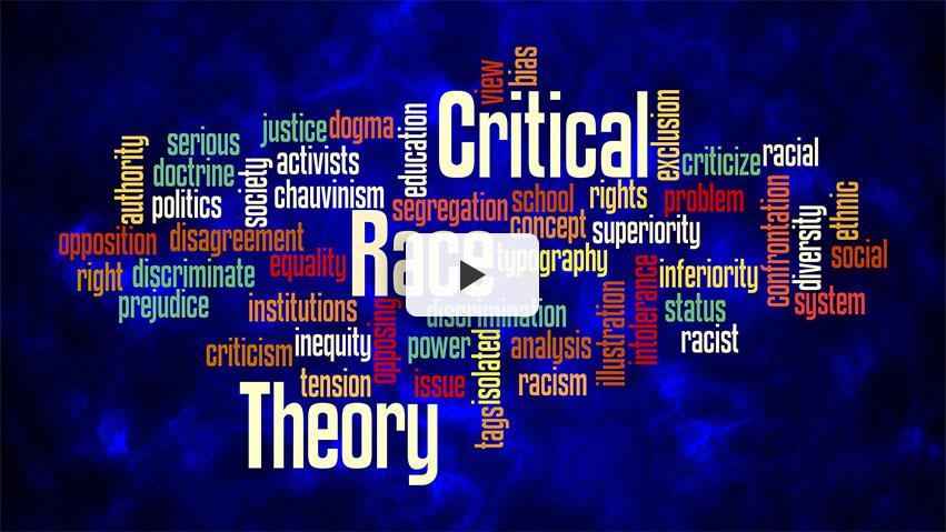 Critical Race Theory - Al Jackson
