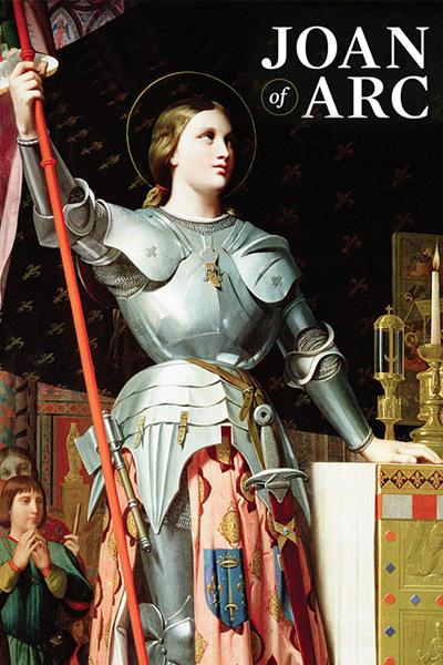 Joan of Arc - Video