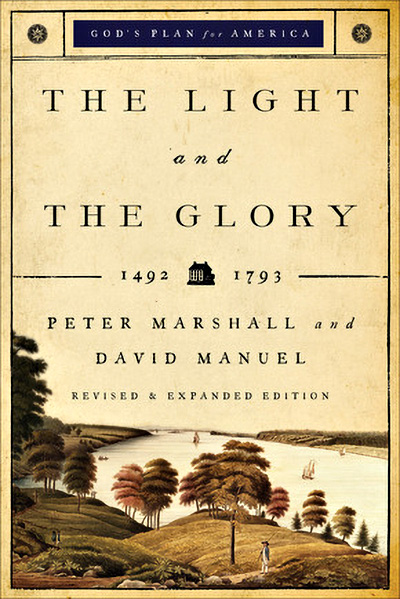The Light and The Glory - Book