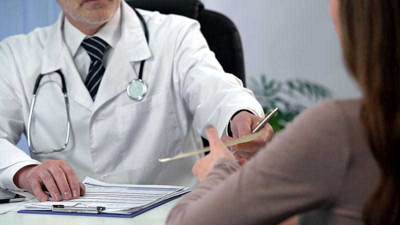 Doctor Prescriptions