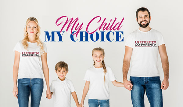 Moms for America Calls for National Parents Strike over Virus Mandates