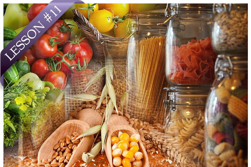 Law of the HarvestPatriotism - Cottage Meetings - Moms for America