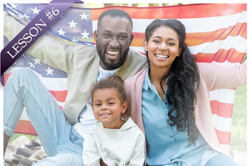 Patriotism - Cottage Meetings - Moms for America
