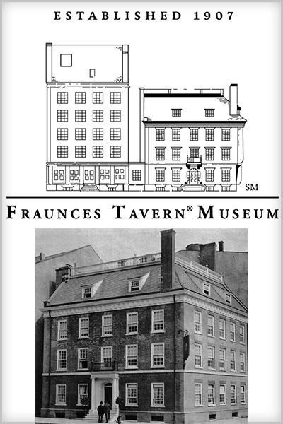 Fraunces Tavern Museum Tour